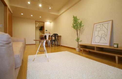 コスモステージ戸田公園の物件画像