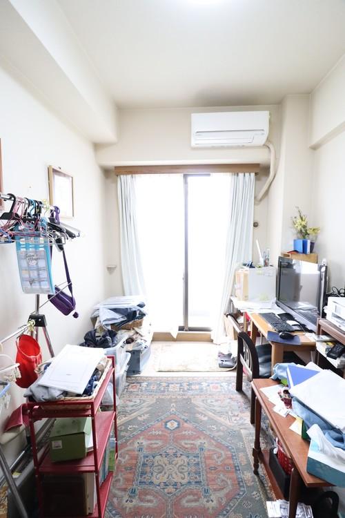 ライフスタイルに合わせ、書斎スペースやインナーテラスなど想い描く空間をリノベで再現可能です。