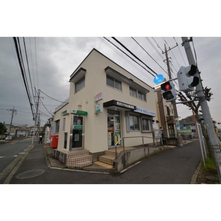 所沢けやき台郵便局(約270m)