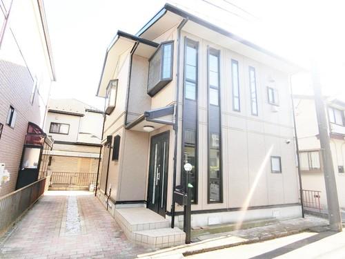 八王子市中野町 中古 2LDK+書斎+納戸+地下室の物件画像