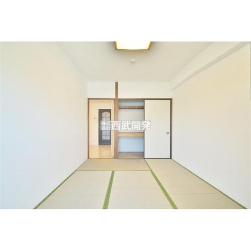 エンゼルハイム石神井公園壱番館の画像