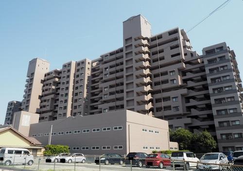 ジェイハイム東浜松の画像