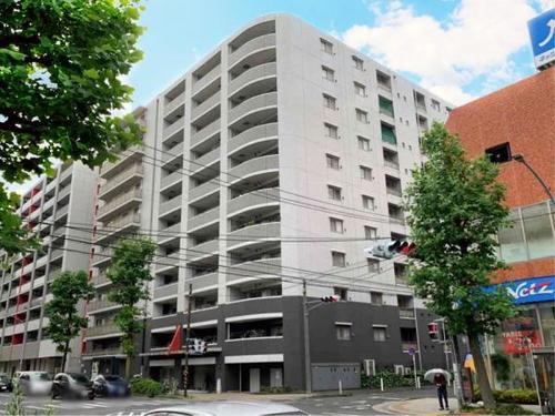 ライフレビュー横濱関内スクエアの物件画像