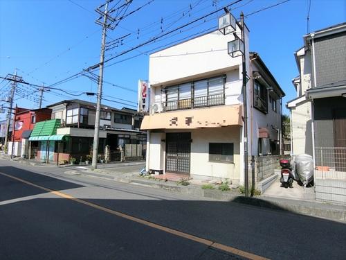 さいたま市岩槻区本丸3丁目 中古 4K+店舗の物件画像