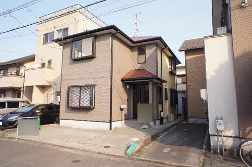 静岡市駿河区中島 中古 4LDK+納戸の画像