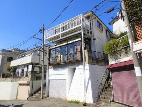 中古戸建 横浜の画像