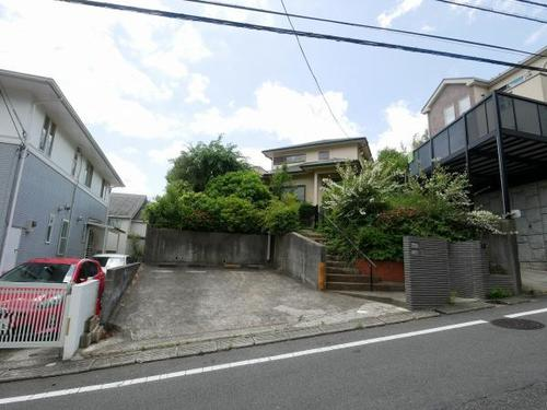 「玉川学園前」駅 歩18分 町田市金井2丁目の物件画像