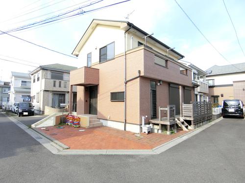 平塚市纒 中古 3LDKの画像