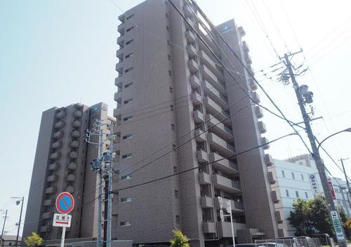 サーパス西塚柳通りの物件画像