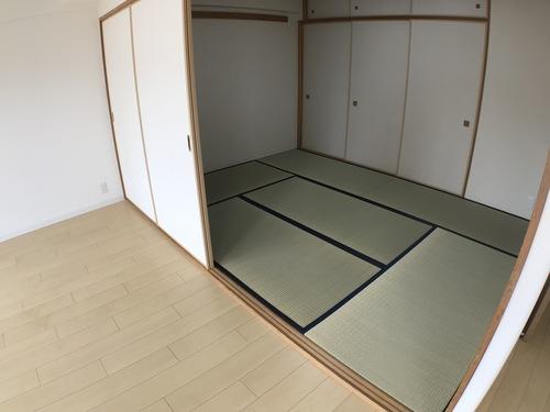 ユーステージ香流弐番館の画像