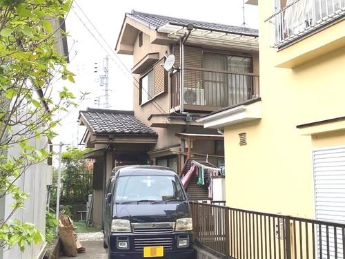 愛川町半原 中古 4LDKの画像