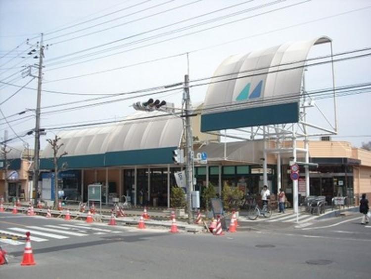 マルフジ南田園店 2260m