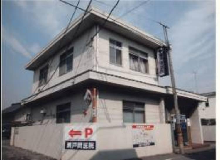 瀬戸岡医院 690m