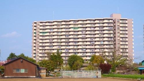 サンマンション北本1号館の画像