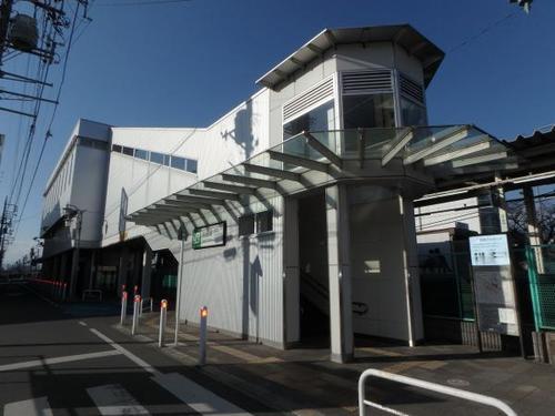 「矢部」駅歩19分 相模原市中央区富士見5丁目 の物件画像