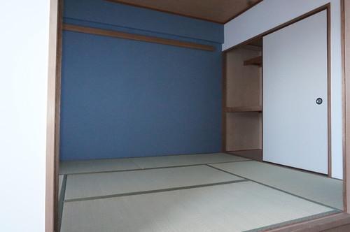 パーク・ハイム山坂の物件画像