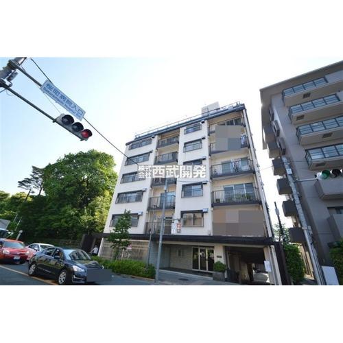 日生住宅小金井マンションの画像