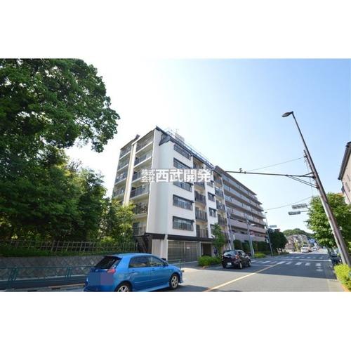 日生住宅小金井マンションの物件画像