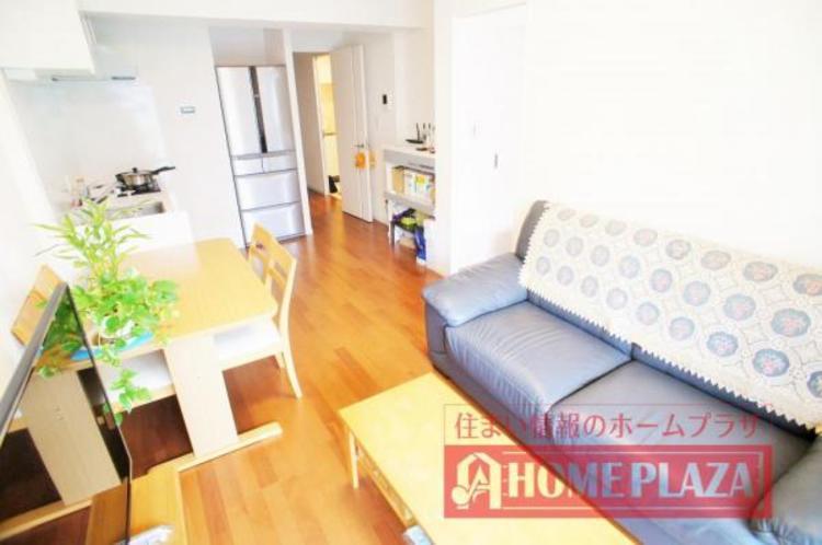 平成28年にリフォーム済のお部屋!とてもきれいにお使いです。