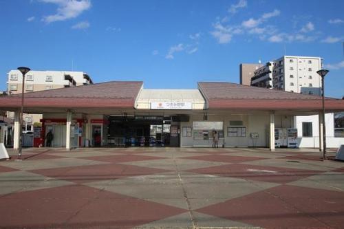 「つきみ野」駅 歩4分 大和市つきみ野5丁目の画像