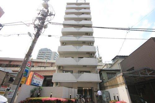 日本橋アムフラットの物件画像
