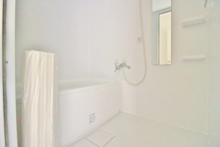 「浴室」癒しの空間バスルームです。