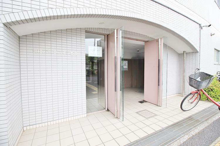 「上品な外観」スカイツリーをはじめとする観光地やレトロな感じの商店街!多様なスポットがあり東京の観光地です。交通アクセスも非常に良いので、都内ならどこでもすぐに出かけることができます。