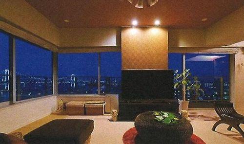 ベイクレストタワーの物件画像