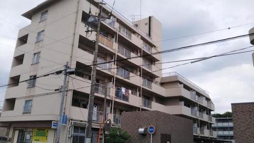 富士マンションの画像