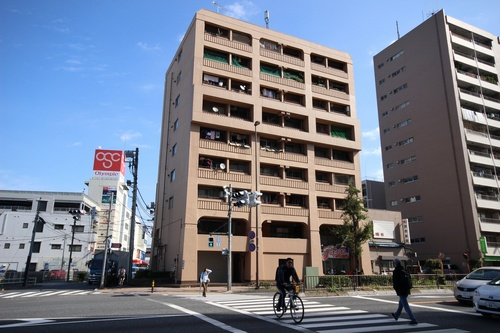 志村ハビテーションの画像