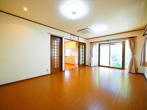東京都西東京市富士町二丁目の物件の画像