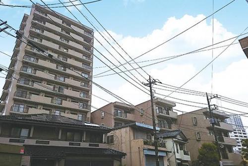 川口本町パーク・ホームズの物件画像