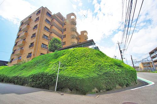 サンマンション青葉台ガーデンの物件画像