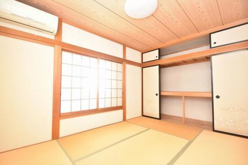 入間郡三芳町藤久保 中古住宅 の物件画像