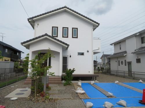 瑞穂市本田 未入居の画像