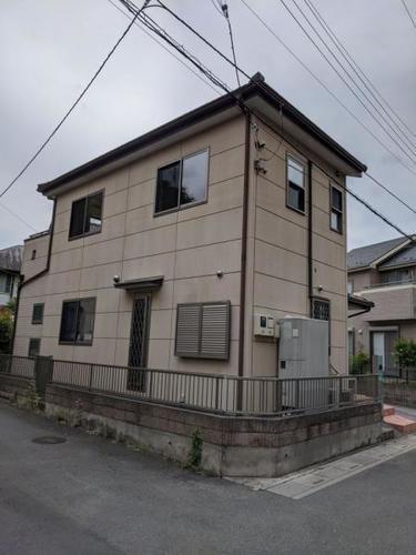 さいたま市見沼区蓮沼 中古住宅の画像