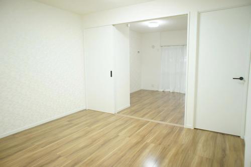 玉川学園マンションA棟の画像