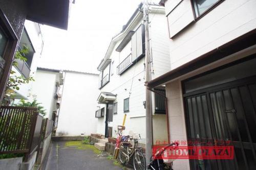 足立区島根 中古売戸建の物件画像