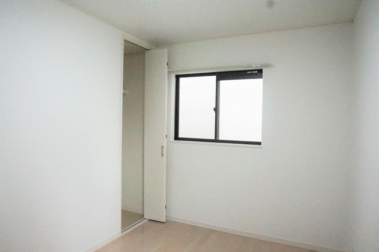 2階3帖洋室