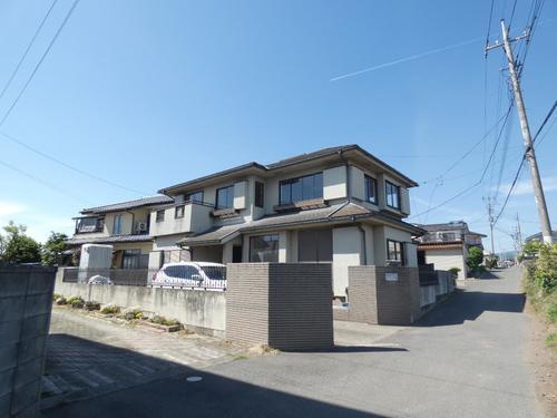 前橋市富士見町時沢 中古 6LDK+納戸+WICの物件画像