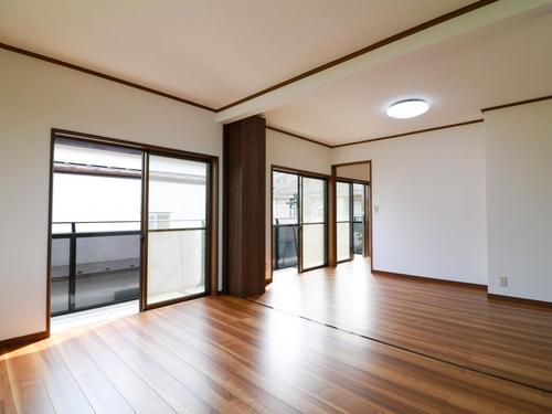 東京都練馬区南大泉二丁目の物件の物件画像