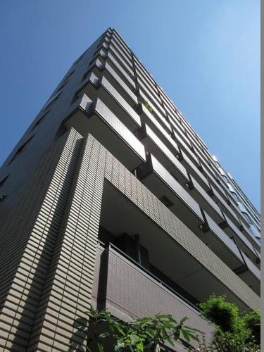 レジェンド西早稲田フォレストタワーの画像