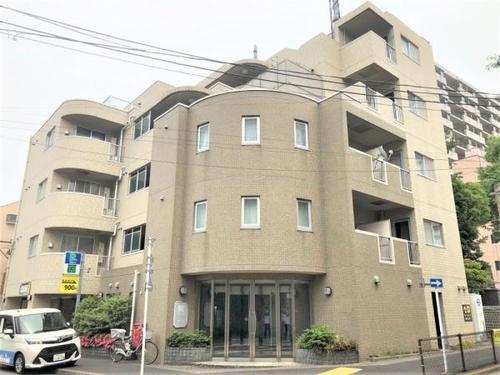シンシア西大井 「西大井」駅歩2分の画像