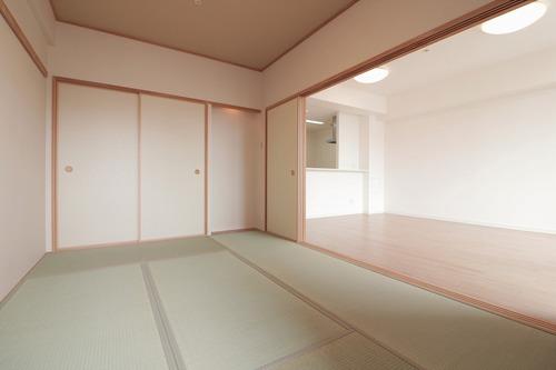 キングマンションソレアード平野の画像