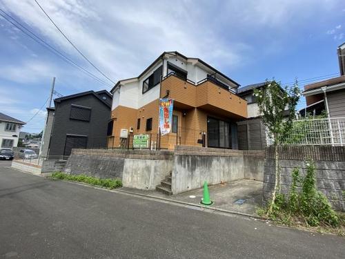 「鶴川」駅 町田市大蔵町の物件画像