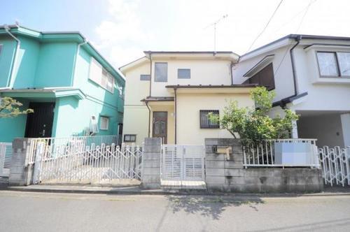 所沢市下安松 中古戸建の物件画像