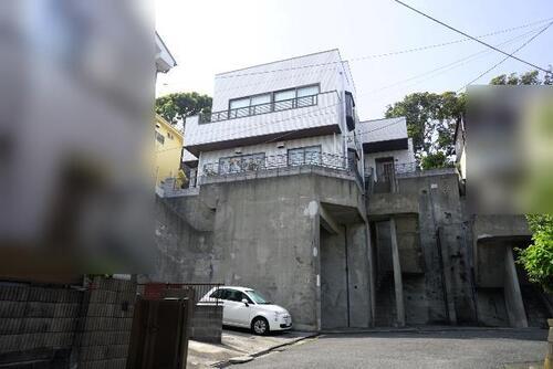 神奈川県横須賀市鴨居三丁目の物件の物件画像