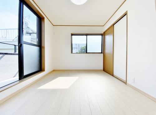快適空間に生まれ変わった再生住宅(本日見学OK)の画像