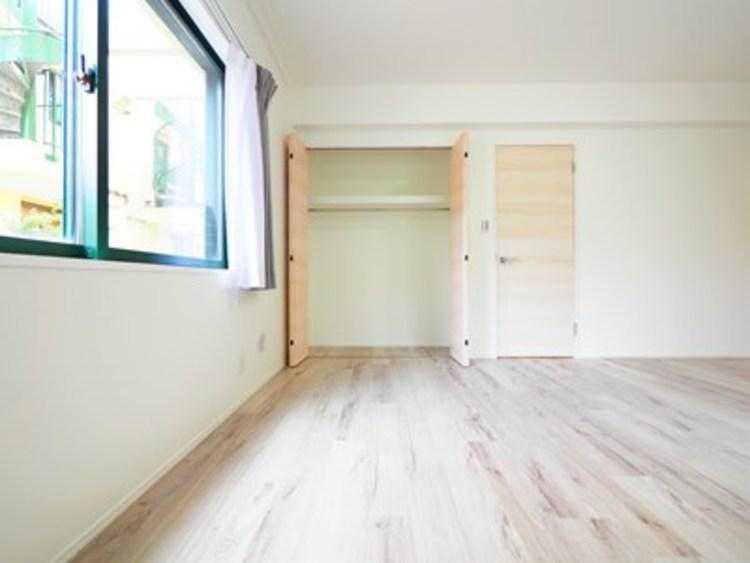 各部屋に必要な量の収納があるか、高さ・奥行きは適度で、活用しやすさをチェックしよう。