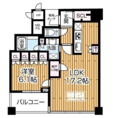 シティタワー大阪天満の画像